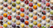 98 Perfect Cubes