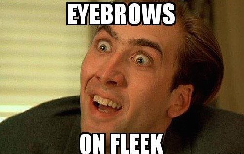 The Origins of On Fleek