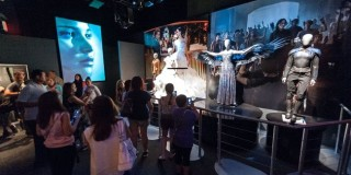 Hunger Games: The Exhibition