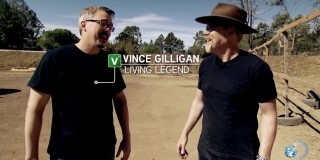 MythBusters Test Breaking Bad Ending