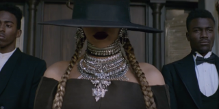 Beyonce Official Video