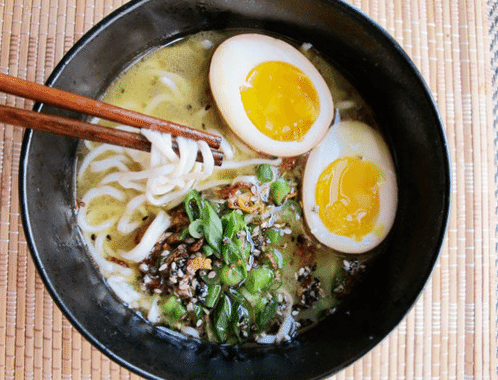 Ra Ra Ramen II Hits RVA This Sunday