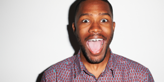 Frank Ocean: Pitchfork's Review 9.0!!!